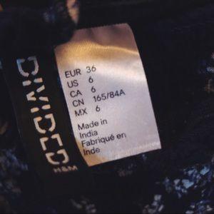 H&M Dresses - 🌺 H&M Floral Maxi Dress